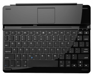 Anker Bluetooth Ultra-Slim Keyboard Cover for iPad