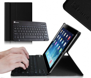 Fintie Blade X1 Keyboard Case for Apple iPad 4th Generation with Retina Display, iPad 3 & iPad 2