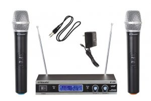 GTD Audio V-28H VHF Wireless Microphone
