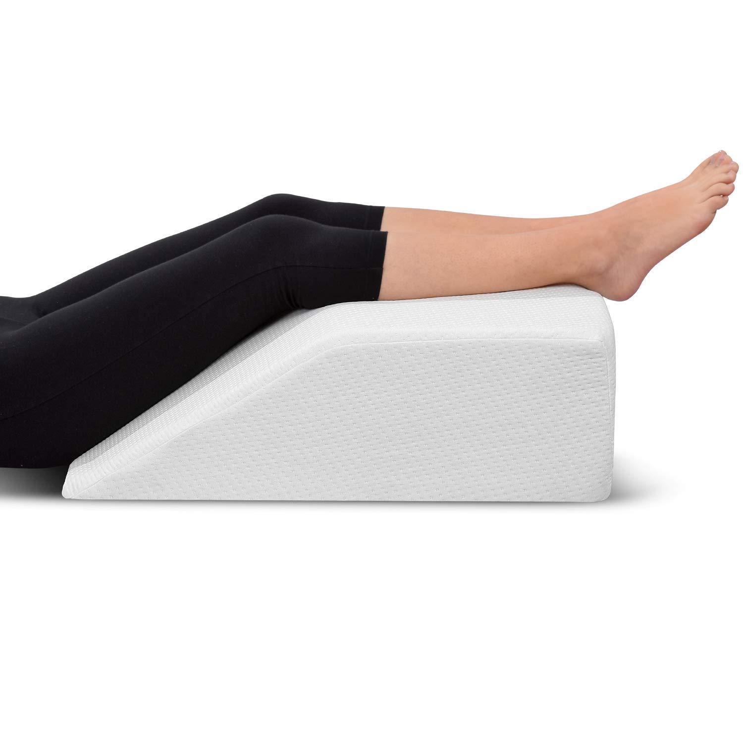 EBUNG Leg Positioner Pillow