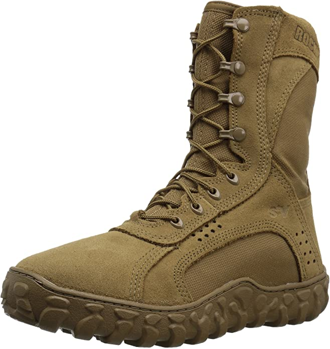 Rocky Men's Rkc050 Military and Tactical Boots