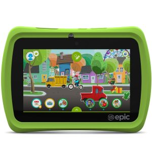 LeapFrog Enterprises Kids Tablet