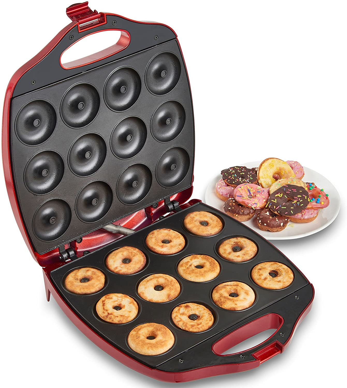Vonshel 12 Mini Donut