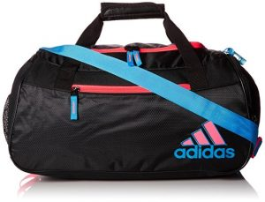 PUMA Men's Teamsport Formation Duffel Bag