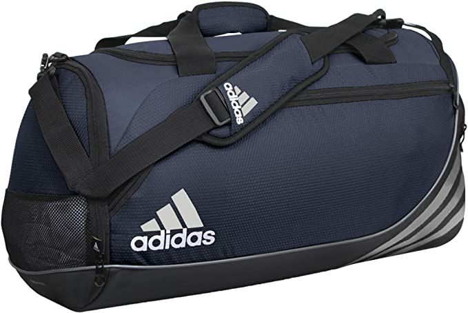 Adidas Team Speed Duffel Gym Bag