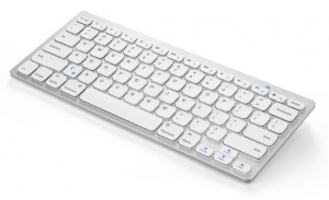 Anker Bluetooth Ultra-Slim Keyboard for iPad Air 2