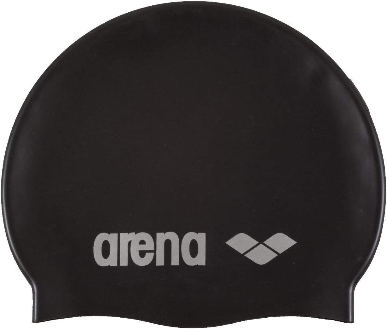 Arena Classic Silicone Unisex Swim Cap