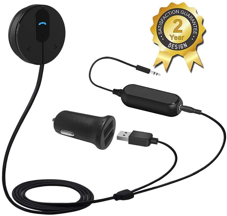 Besign BK01 Bluetooth 4.1 Car Kit