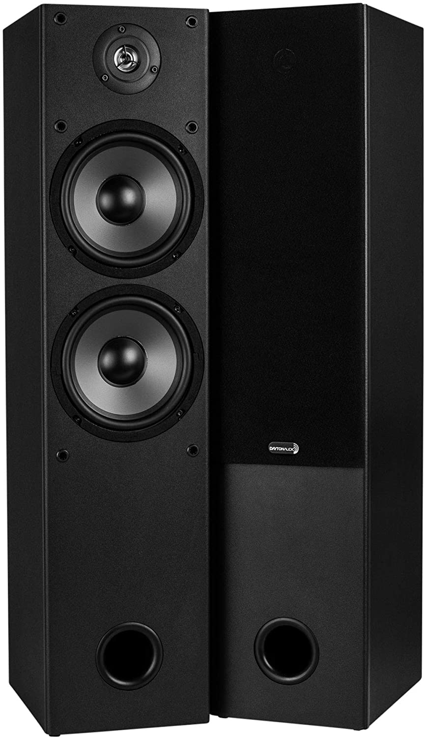 Dayton Audio T652