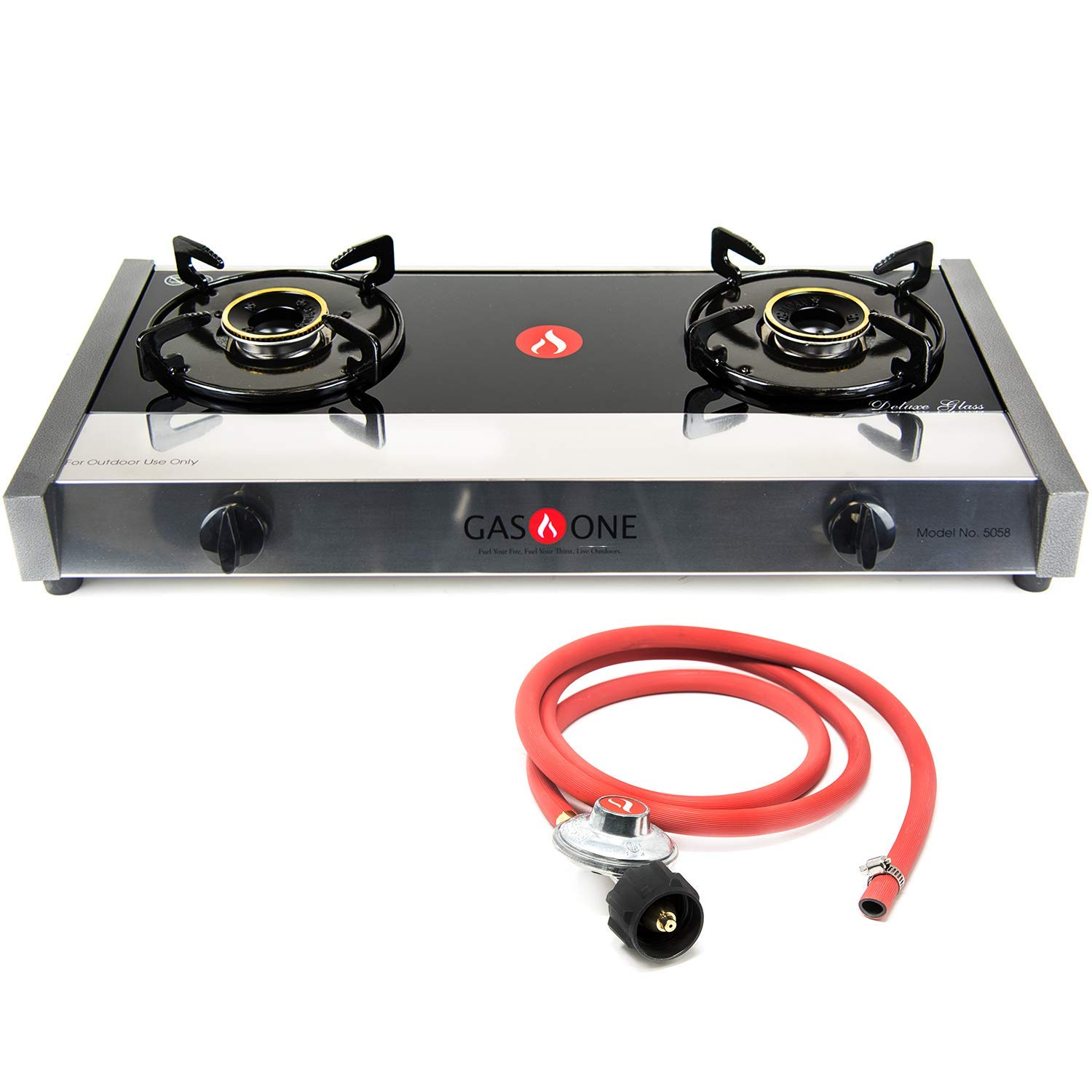 Gas One 5058 Premium Gas Cooktop
