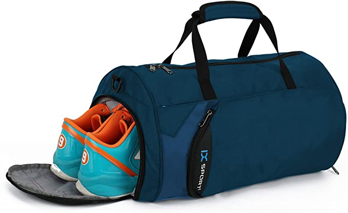 INOXTO Fitness Sport Small Gym Bag