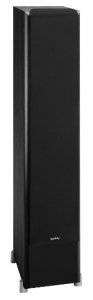 Infinity Primus Three-way dual 6-1 2-Inch Floorstanding Speaker (Black, Each)