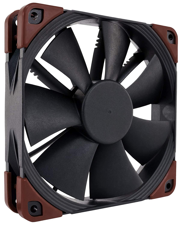 Noctua NF-F12 iPPC 3000 PWM Fan