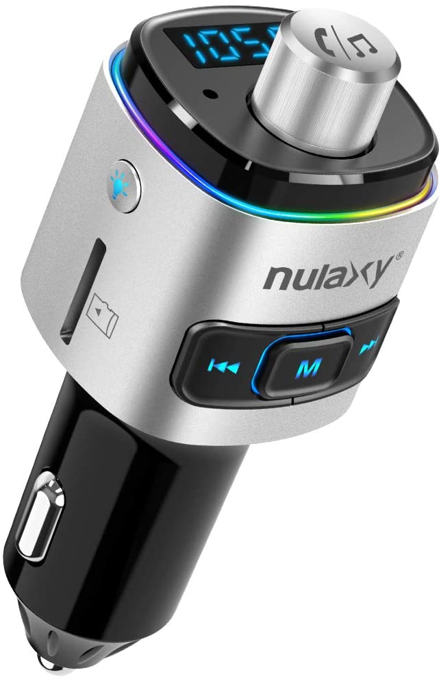 Nulaxy Bluetooth Car Kit