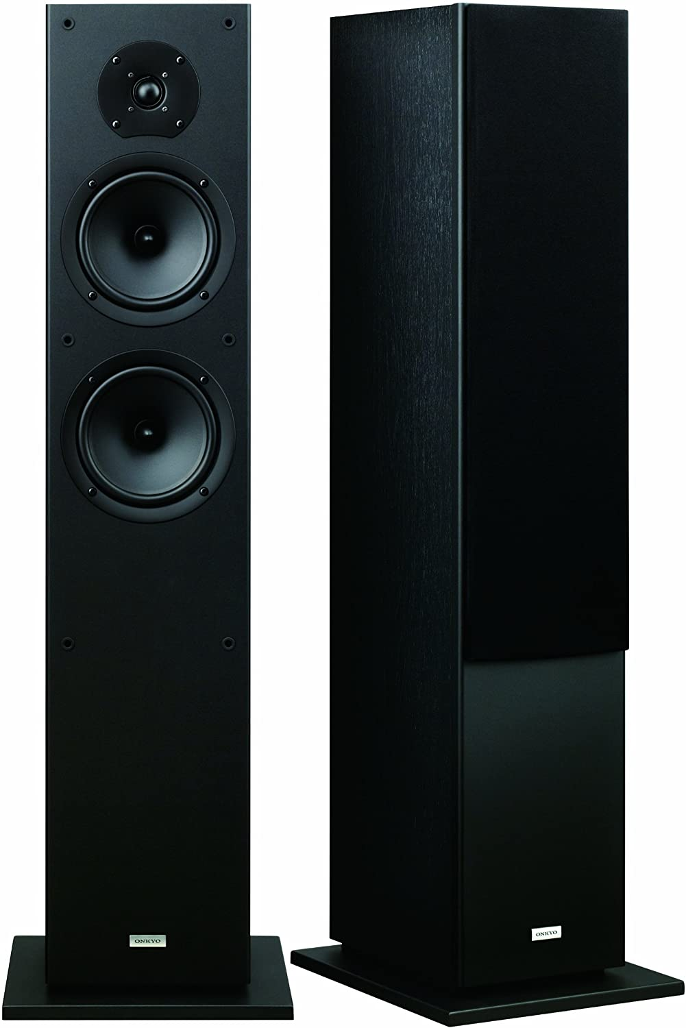 Onkyo SKF-4800 2-Way Bass Reflex Floor-Standing Speakers