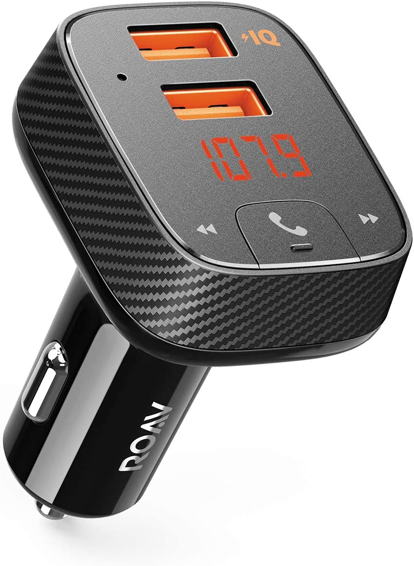 Roav SmartCharge F2 Bluetooth Car Kit