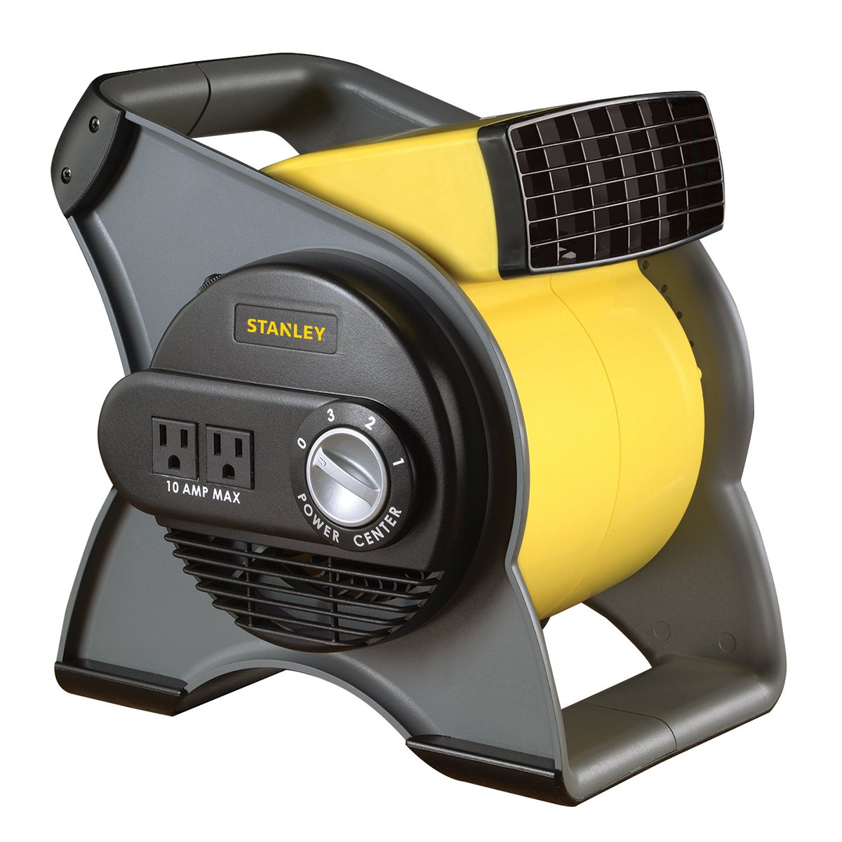 STANLEY 655704 High-Velocity Blower Fan