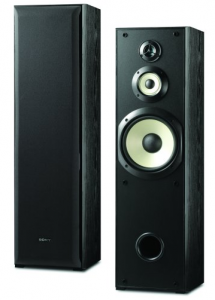 Sony SSF-5000 Floorstanding 3-way Speaker (Pair)