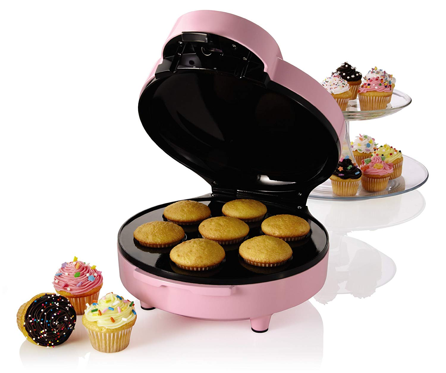 Sunbeam Mini-Cupcake Maker