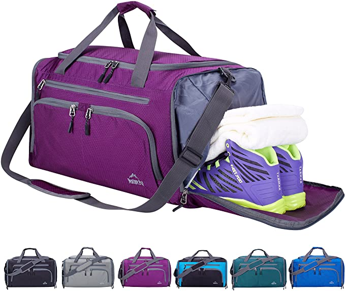 Venture Pal 20-inch Sports Gym Bag