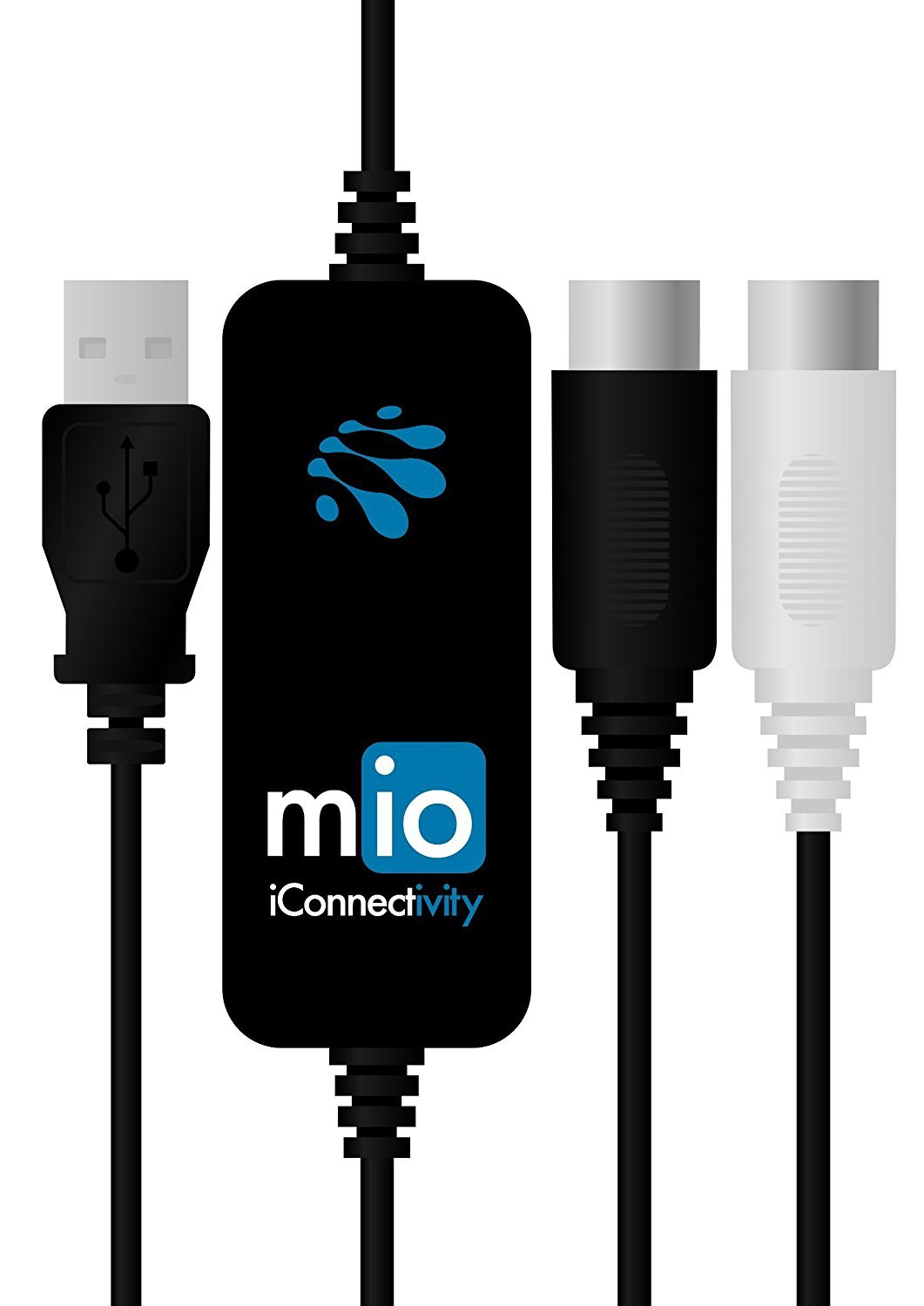 iConnectivity Mio MIDI Interface