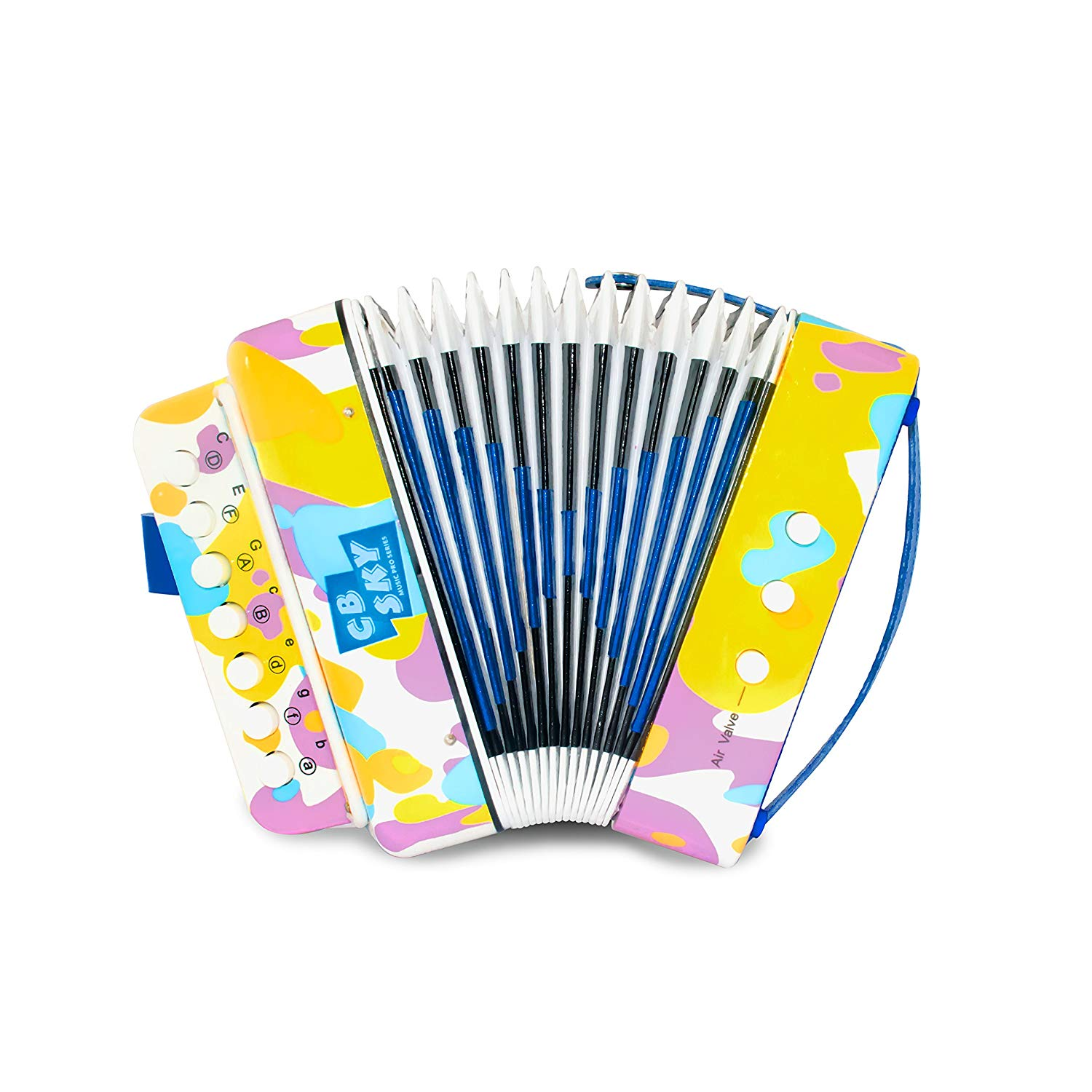CB SKY Kids' Accordion