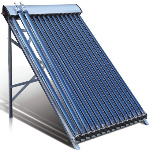 Duda Solar 15 Tube Water Heater Collector