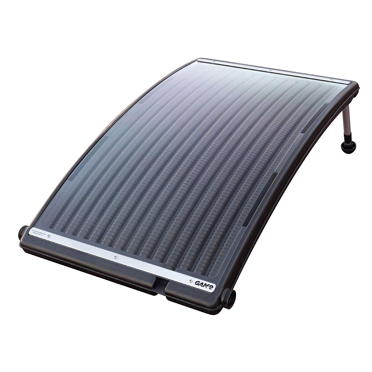 Game 4721 SolarPro Curve Solar Pool Heater