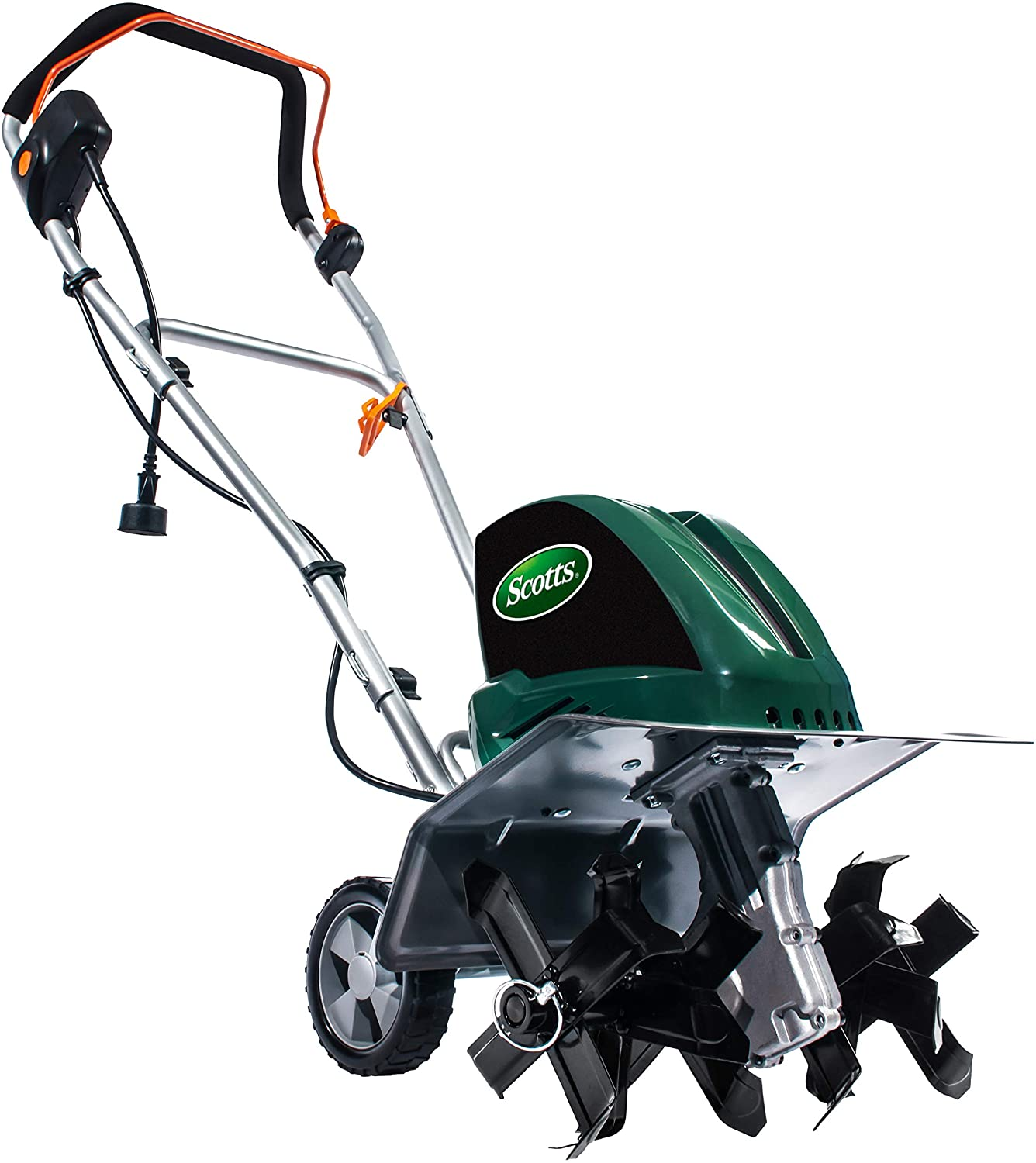 Scotts Outdoor Power Tools TC70135S Electric Tiller