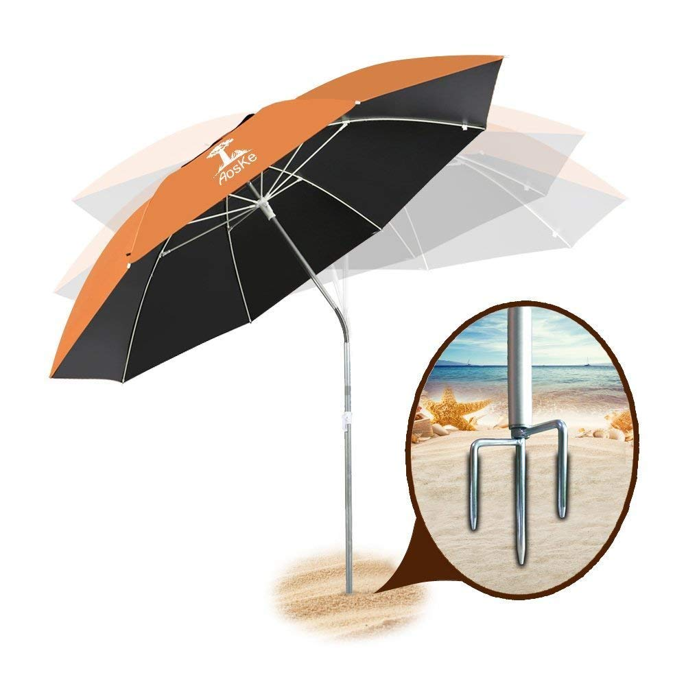 Aoske Portable Sunshade Umbrella