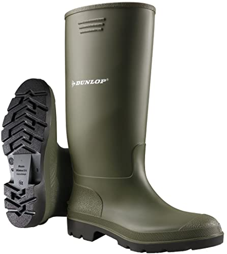 Dunlop Unisex Adults Pricemastor Wellies