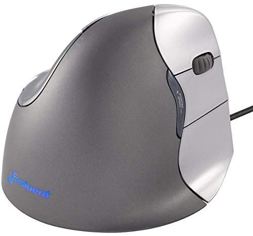 Evoluent Right Hand VM4R Vertical Mouse