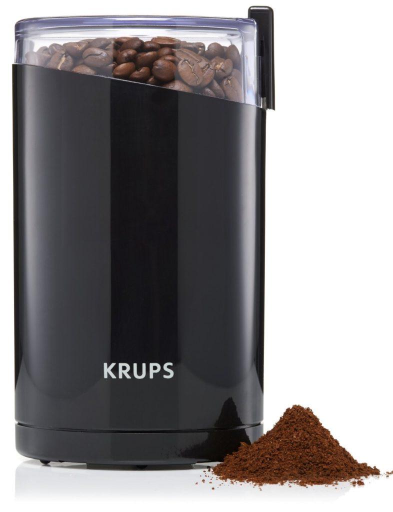 KRUPS F203 Electric Spice Grinder