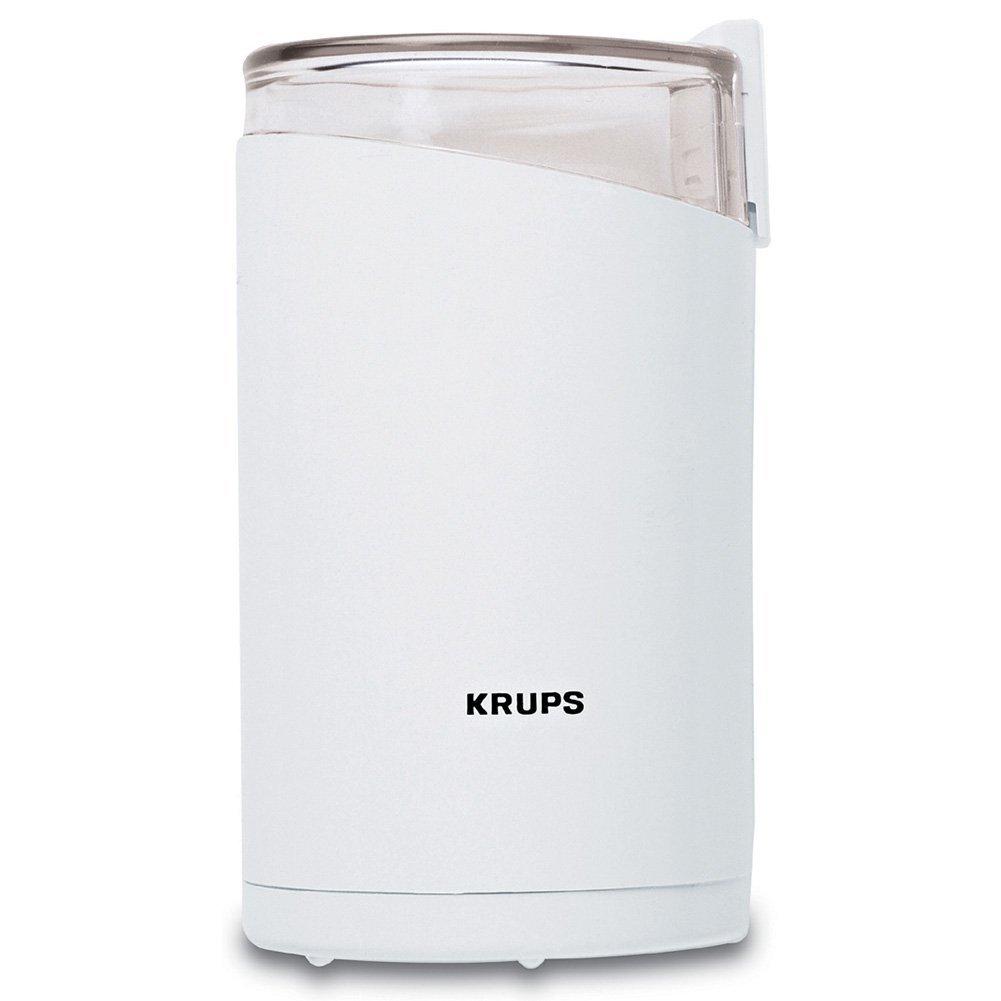 KRUPS F2037051 Electric Spice Grinder