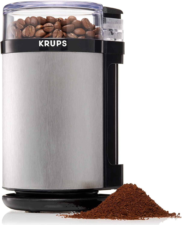 KRUPS Spice Grinder