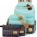 Leaper Casual Lightweight School Backpack