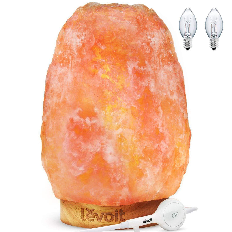 Levoit Salt Lamp, Himalayan