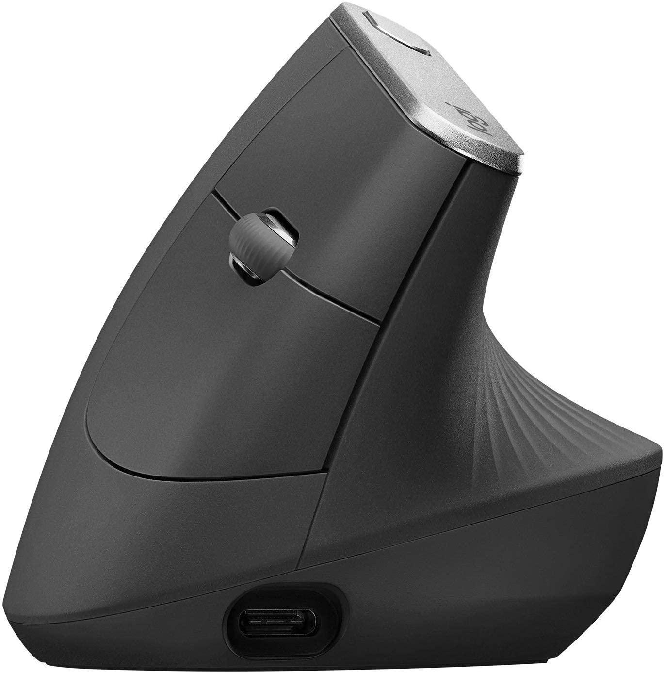 Logitech 910-005448 MX Vertical Mouse