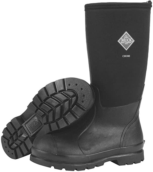 Muck Chore Rubber Classic Men's Boots