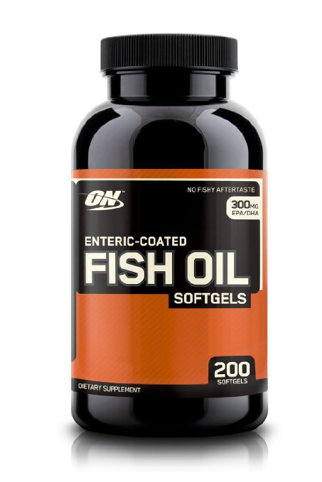 10 best fish oil supplements of 2017 reviewed bestviva for Finest nutrition fish oil