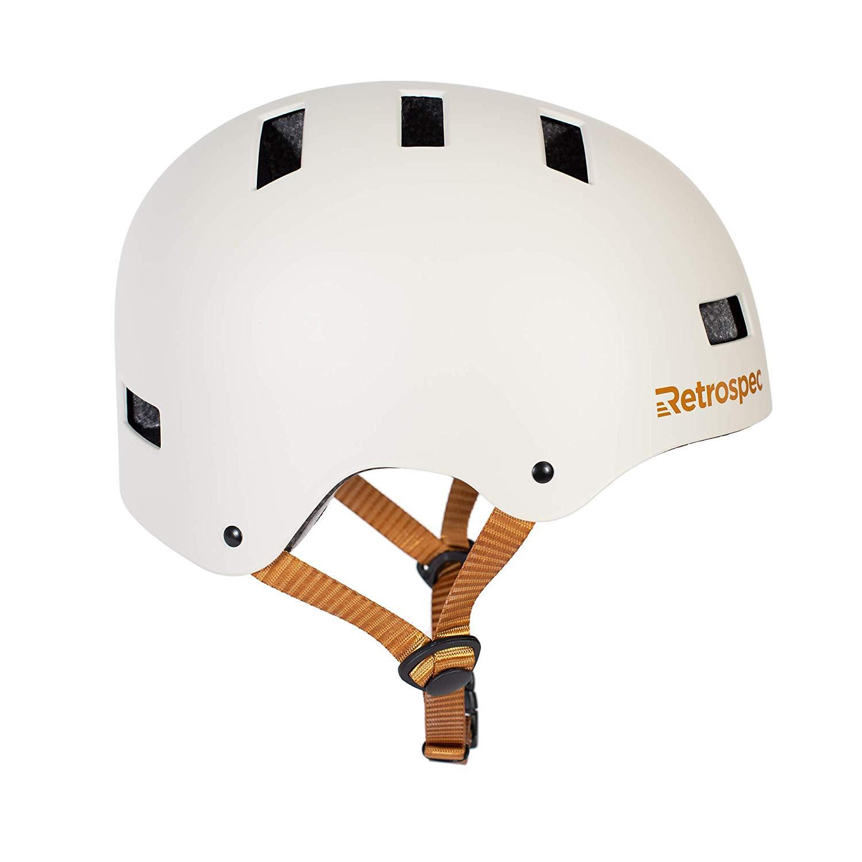 Retrospec CM-1 Classic Helmet