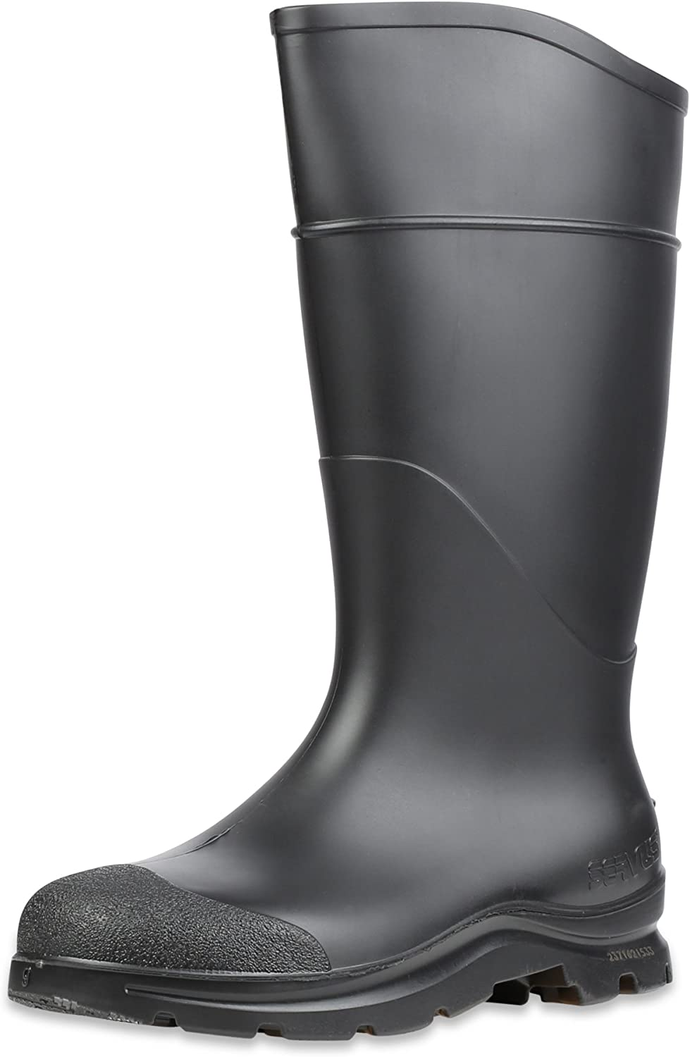Servus PVC Comfort Technology Soft Toe Boots
