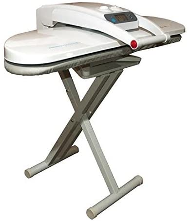 Speedy Press Extra Large Digital Ironing Steam Press