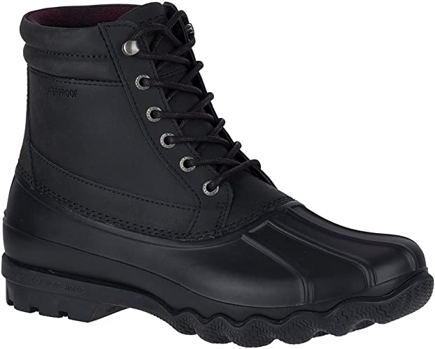 Sperry Brewster Men's Rain Boot
