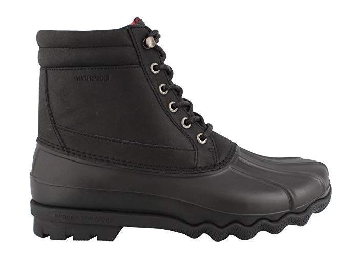 Sperry Men's Brewster Rain Boot
