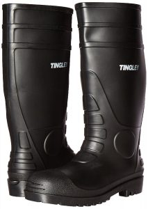 Tingley 31151 Economy SZ9 Kneed Boot