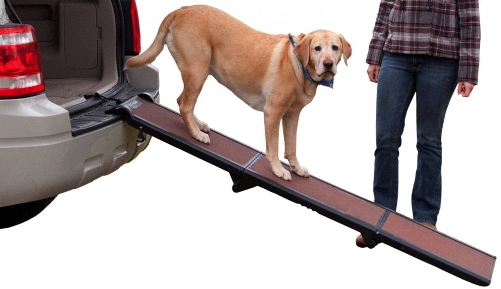 Pet Gear Travel Lite Tri Fold Pet Ramp