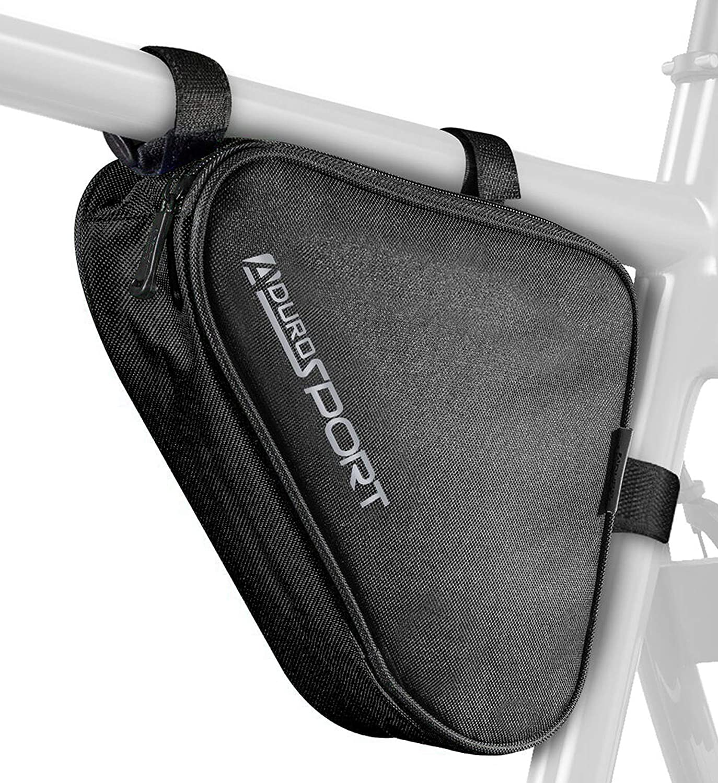 Aduro Sport Bicycle Bike Storage Bag