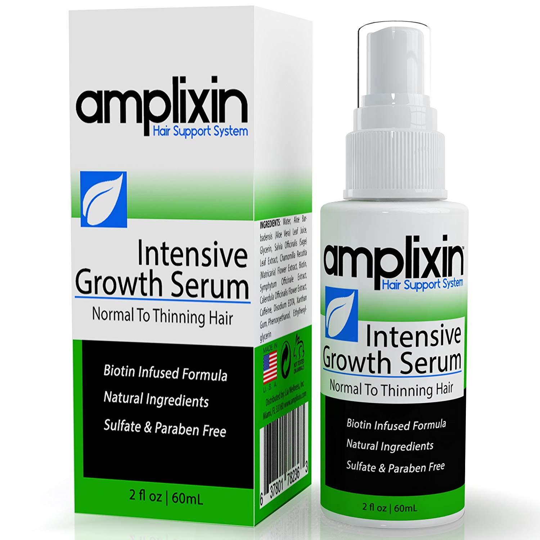 Amplixin Intensive Hair Growth Serum