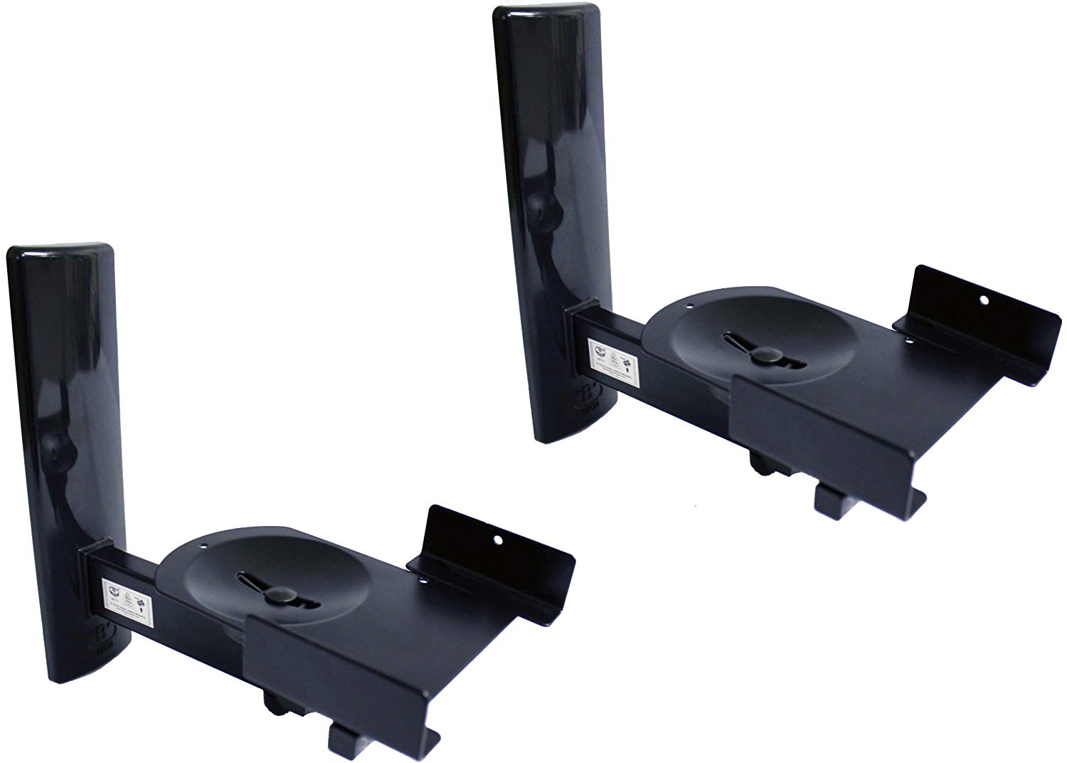 B-Tech BT77 Ultragrip Pro Speaker Mount